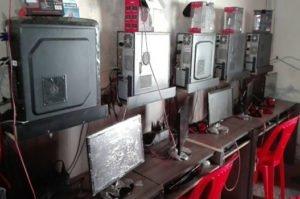 cabinas de internet trabajo