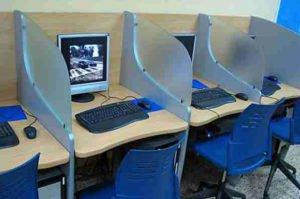 vendo cabinas de internet