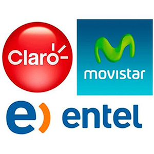 proveedor de internet de alta velocidad y baja latencia